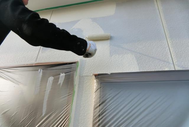 外壁塗装と屋根塗装のタイミング